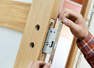 Fixing a Door Lock