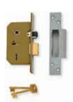 5 Lever – Assa Abloy/Chubb 3K75 Sashlock
