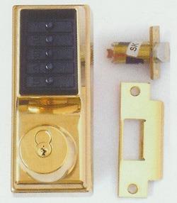 Ilco-Unican-1000Series-doorlocks