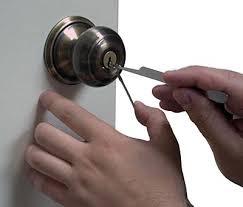 Burglary repairs Break ins