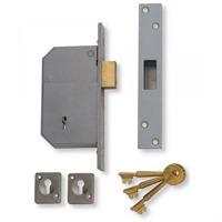 Assa Abloy/Chubb 3G135 Deadlock